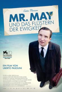 Mr may