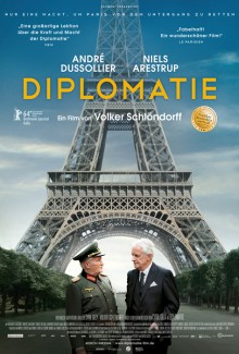 Diplomatie_Plakat