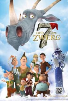 Der-7bte-Zwerg-DE-Charakter-Poster02