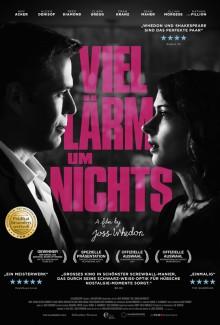 Plakat_VielLaermUmNichts