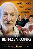 DerBlunzenkoenig_Plakat