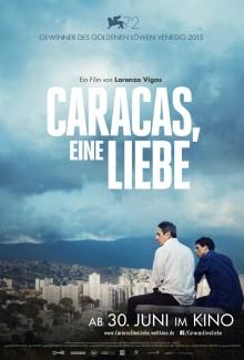 caracas_eineliebe_plakat