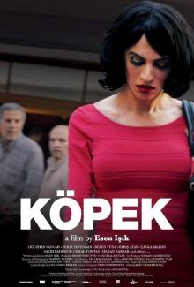 kopek-poster