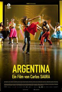 argentina_plakat